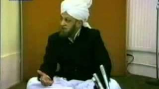 Darsul Quran   1986 06 01   Part 4 of 8