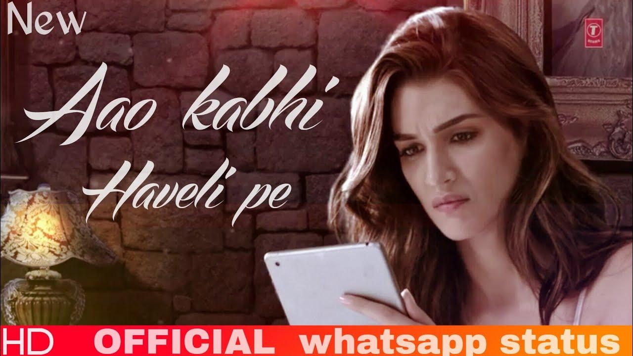Aao Kabhi Haveli Pe Badshah Video Song Download   New