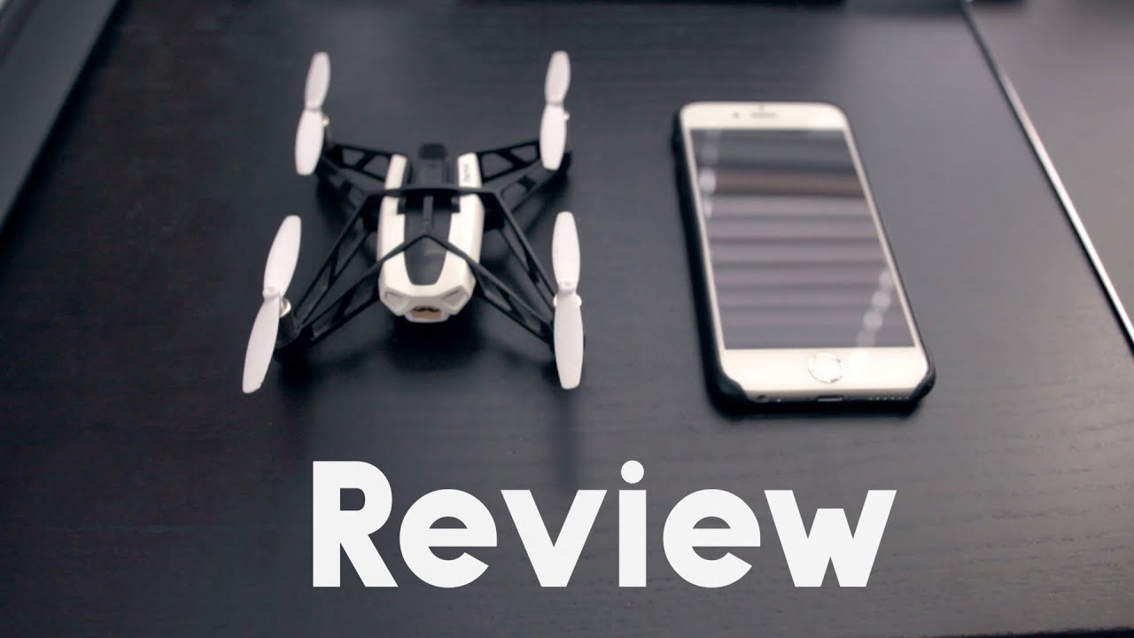 Parrot Mini Drone Rolling Spider Review Best Entry Level Minidrones Spiders White