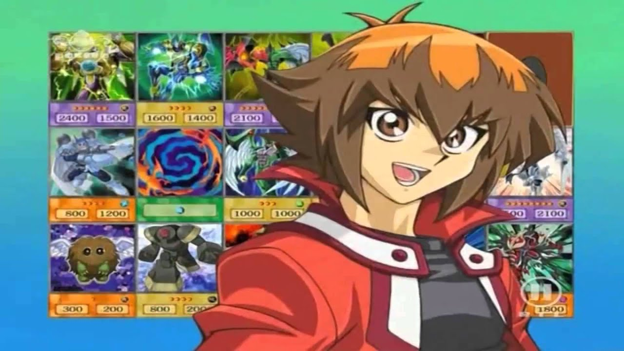 Image result for yugioh gx