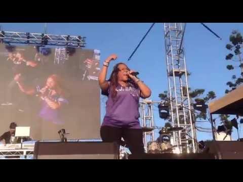 JJ Fad - Supersonic Freestyle Festival 2016