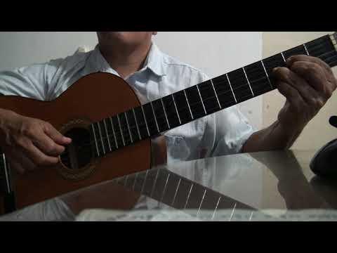 3. Clase De Guitarra Arpejios Y Ejercicio De Las Dos Manos