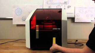 monofab arm 10 tutorial 1 5 unboxing your printer