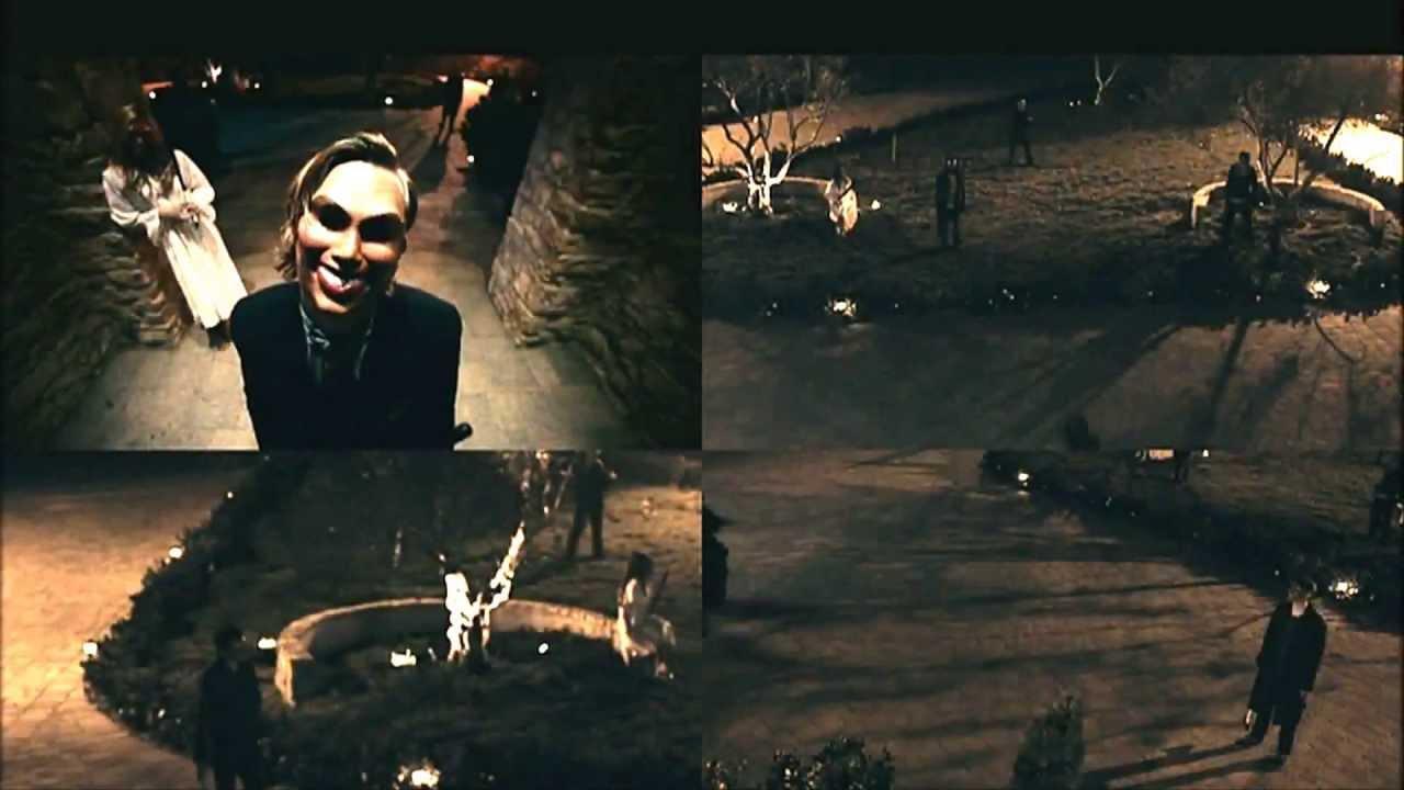 The Purge La Noche De Las Bestias Trailer En Español Hd Youtube