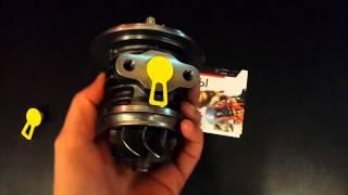 Картридж для турбины Perkins(, 2015-01-21T11:39:36.000Z)