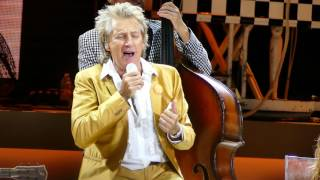 ''Ooh La La'' - Rod Stewart - PNC Bank Arts Center - Holmdel, New Jersey - July 25th, 2017