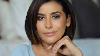 Flawless Wedding Guest Makeup Tutorial (Easy) | Simple Skincare
