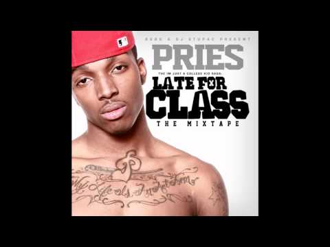 **NEW 2011** PRIES - THEY SAY [OFFICIAL] + DL LINK