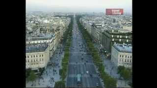 видео Обзорная экскурсия по Улице Мира