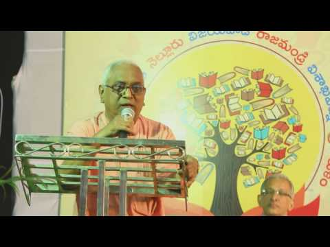 ''MALAVIKA'' and ''GRAHANTHARA VAASI'' books lounch event by CHAYA -- a cultural organization