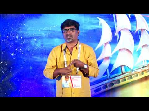 How Literature plays a major role in Indian cinema | Mohana Krishna Indraganti | TEDxVNRVJIET