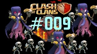 Clash of Clans Hexen Event!! DE Farmen / Deutsch