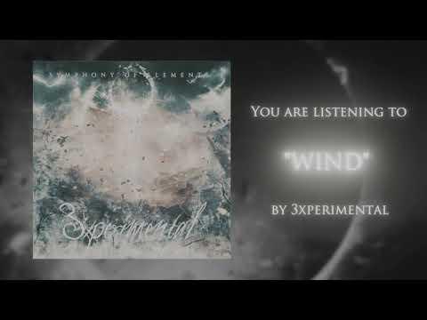 3xperimental - Symphony of Elements - Wind