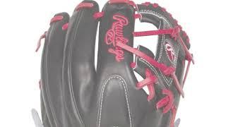 "Rawlings Pro Preferred Francisco Lindor 11.75"" Infield Glove PROSFL12 | Baseball Bargains"