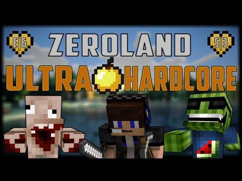 Zeroland UHC Season 3 - Επεισόδιο 6 - Γεια σου Winner !