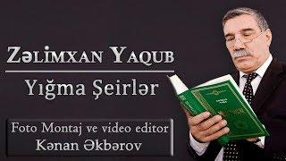 Zelimxan Yaqub - Yigma Seirler Yeni