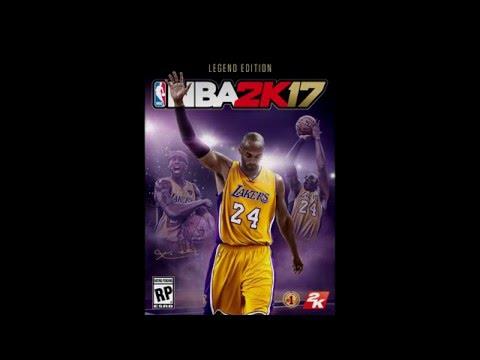 NBA 2K17 LEGEND EDITION CONFIRMED!!! + DETAILS