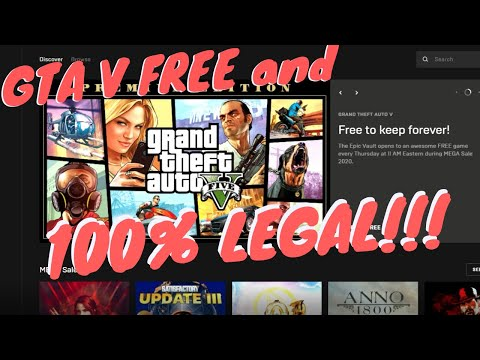 Get PAID To Accept A FREE Copy Of GTA V | How To Get GTA V FREE