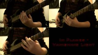 In Flames - Vanishing Light (Guitar cover)