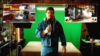 Fx Chroma Key (green Screen) Video Studio - Building And Using Tips