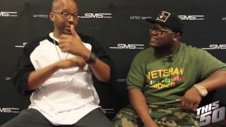 Warren G on New EP; Signing To Def Jam; Selling Over 8 Million Records