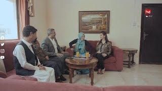 ايش رأي اليمنيات باليمني لما يتزوج اجنبية ..! | جمهورية كورونا