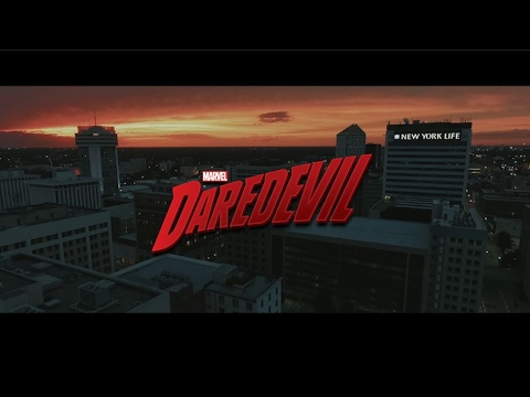 DAREDEVIL - Fan Film