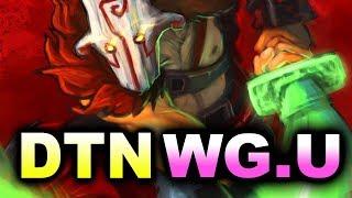 WarriorsGaming.Unity vs DeToNator - SEA vs SEA - ANGGAME DOTA 2