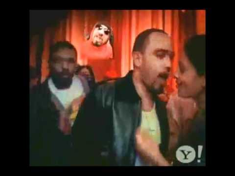 The Madd Rapper -- Dot Vs. TMR (Remix) ft. D-Dot & Greg Nice