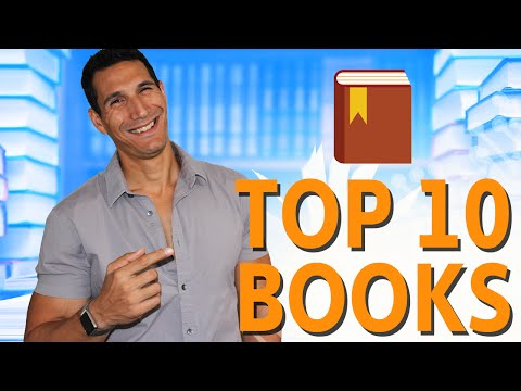 Top 10 Books To Read In 2016
