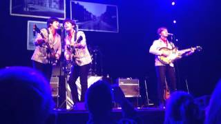 Bootleg Beatles - In My Life - Tribute to George Martin - York Barbican 15/03/16