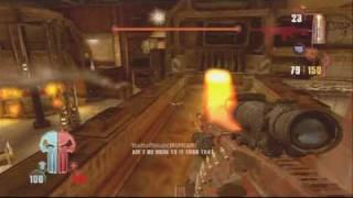 The Punisher No Mercy Part 2/5