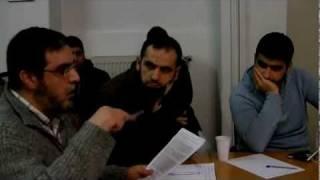 Debatte zwischen AhluSunnah und Rafidha Teil 10