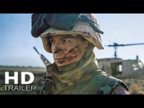 CHERRY Official Trailer #1 NEW 2021 Tom Holland, Action Movie ~ King Comic Con