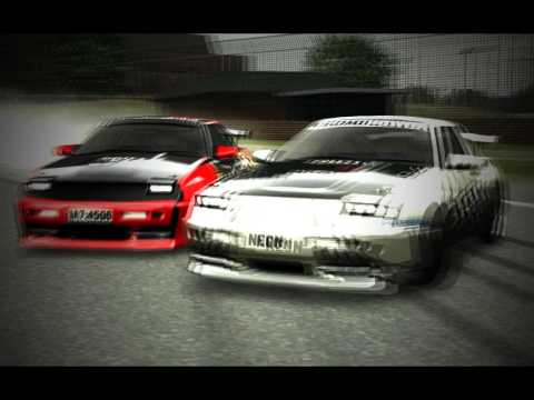LFS Twin drift