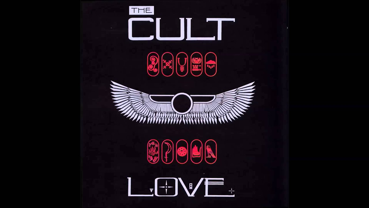 The Cult Love Hd Youtube