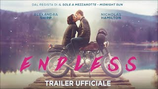 Endless - Trailer italiano ufficiale [HD]