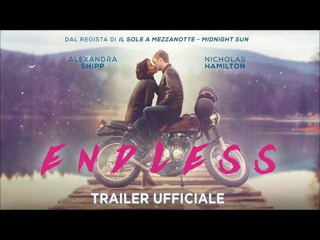 Endless - Trailer italiano ufficiale [HD]