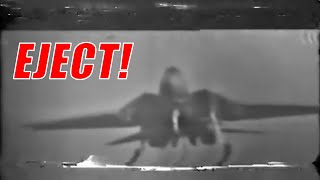EJECT! TOMCAT RIO Tells His Ejection Story