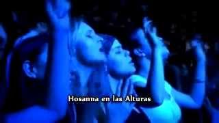 Hillsong: Hosanna (español & english lyrics)