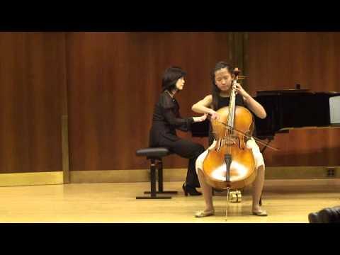 Haydn Cello Concerto No.1 C Major, Hob.VIIb/1