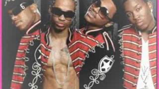 Pretty Ricky-Juicy Chopped(By DJ MidniGht)