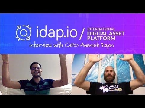 idap.io - The Ultimate Derivative Trader's Platform