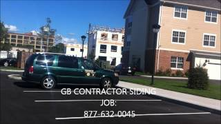 1 Siding Repair Columbus Ohio | Call 877-632-0045 | Columbus Siding | Siding Contractors Columbus OH