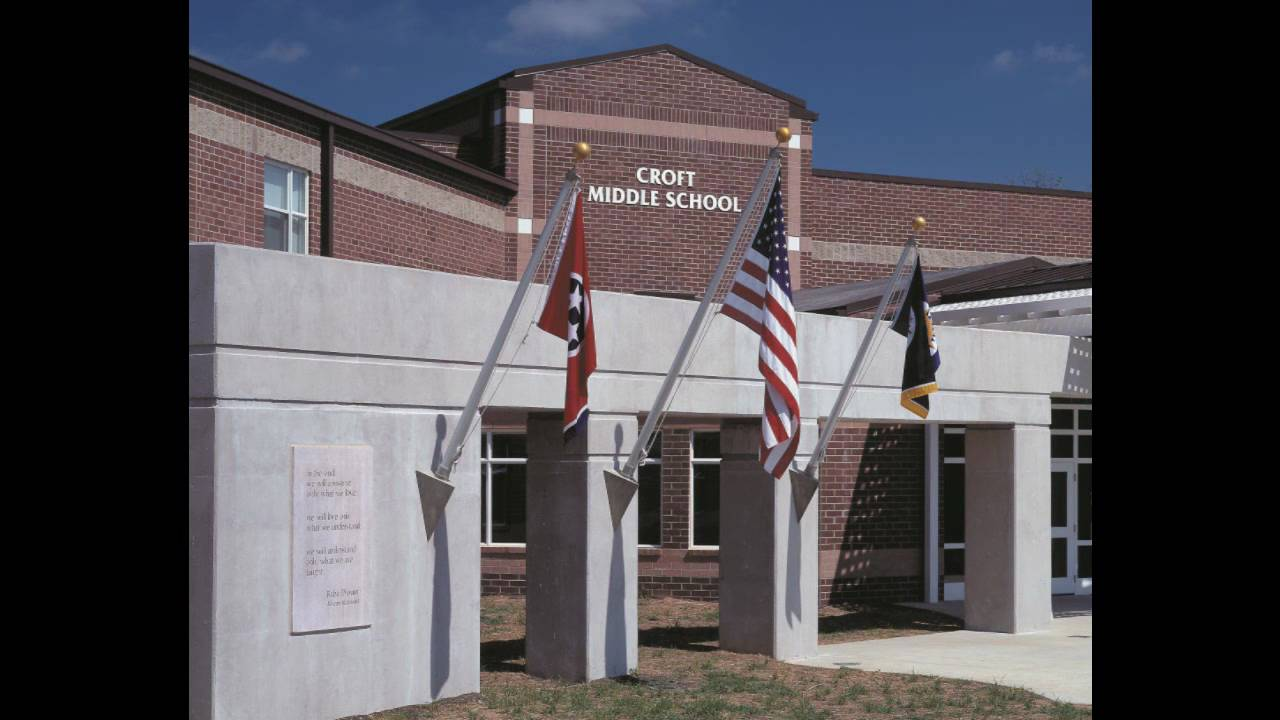 Croft Middle Design Center