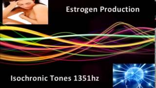 Repeat youtube video Feminization Isochronic Tones