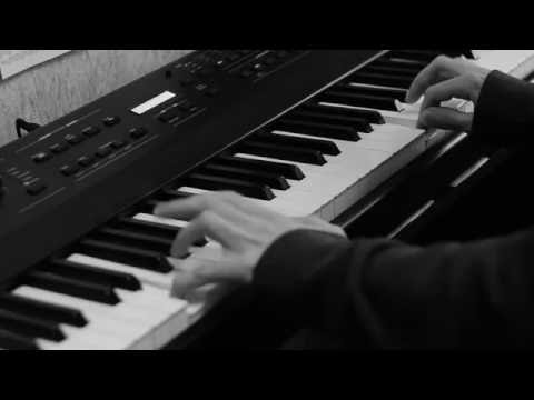 Ludwig van Beethoven - Marmotte (Piano cover)