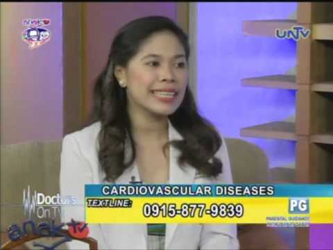 Cardiovascular Diseases: Signs and Symptoms