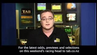 Telecom New Zealand Derby Preview
