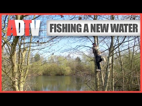Fishing A New Water/Syndicate - How To Get Started